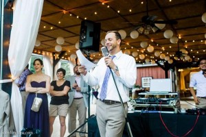 Wedding DJ Reception Music Raleigh Wake Forest